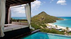 honeymoon, antigua, dream, bays, hermitag bay