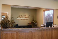 Front Office McCord Orthodontics - Idaho Falls, ID