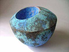 David Allnatt  #ceramics #pottery