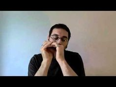 Game Of Thrones (Harmonica Cover)