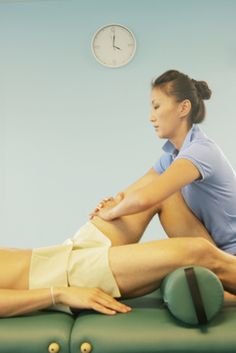 Benefits Of The Use Of Ultrasound In Physical Therapy   LIVESTRONG.COM