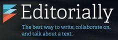 The best way to write, collaborate, and talk about a text.