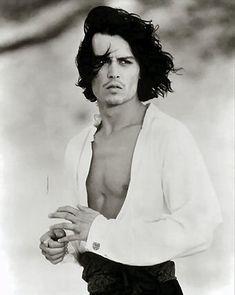 johnny depp - Don Juan