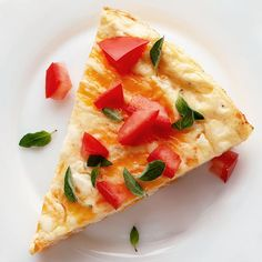 Three dairy products -- cottage cheese, cream cheese, and sharp cheddar -- combine in this delectable quiche that's a lighter take on a breakfast recipe favorite: http://www.bhg.com/recipes/healthy/breakfast/heart-healthy-breakfast-recipes/?socsrc=bhgpin022514lightcoloradoquiche&page=25