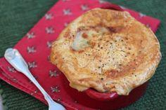 Karen's Kitchen Stories: Chicken Pot Pie