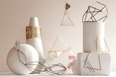Unforgettable geometric jewelry made in Seattle