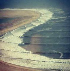 Skeleton Bay, Namibia | destination]for[surf | Pinterest