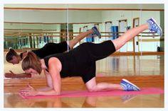 Pregnancy workout 2nd trimester