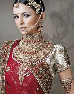 gorgeous : indian jewelry