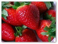 Growing Strawberries, How to Grow Strawberries, Planting Strawberries