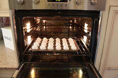 baked eggs instead of hard boiled