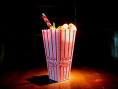 popcorn cocktail - Google Search