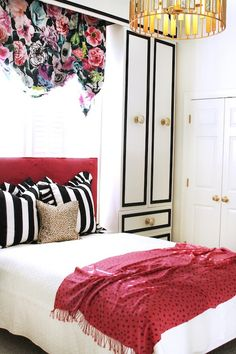 Bedroom - Modern - girls room - Lucy and Company