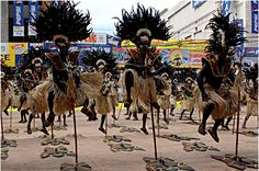 Iloilo City, Dinagya