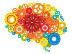 How Creativity Works: Imagine, new book by Jonah Lehrer, looks at what makes people creative.