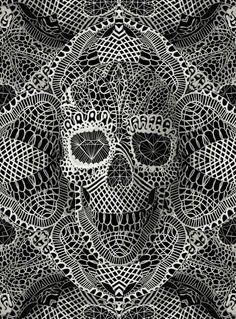 Ali Gulec's Skulls