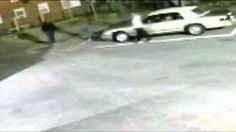 Persons of Interest in Homicide of Wayne Young, 5000 block of H Street, NE, on Sept. 25, 2012, via YouTube.