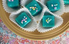 Carosello: Sweet Petit Fours