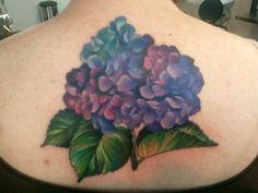 style, art, hydrangea tattoos, tattoo hope, beauti, tattoo inspir, ink, flower tattoo, hydrangeas