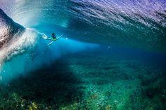duck dive #surf