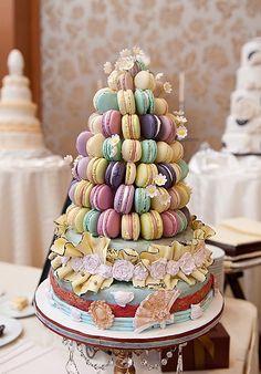 21st birthday cake?