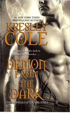 Bestseller Books Online Demon from the Dark (Immortals After Dark Series, Book 8) Kresley Cole $7.99  - http://www.ebooknetworking.net/books_detail-1439123128.html