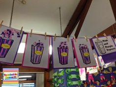 P craft - Teachable Moments blog