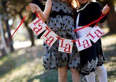 holiday banner, holiday garland, christmas decorations, holidays, christmas garlands