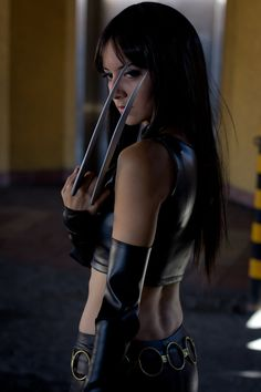 x 23 marvel cosplay  cosplay mutant cosplay ...
