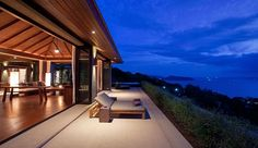 Paresa Resort (Phuket, Thailand)