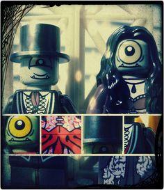 Monster's Ball (by LegoKlyph)