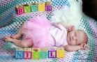 newborn,;-}