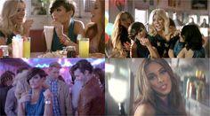saturday 30, the saturdays, music videos