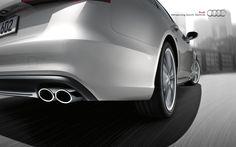#Audi #S6 Berline