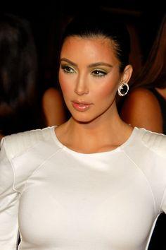 Shine Beauty Beacon | Kim Kardashian Wedding Countdown: Will Her Bridal Style Include Something Blue Pedis & Peeps?