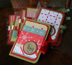 christmas cards, car accessories, diy gifts, gift cards, handmade gifts