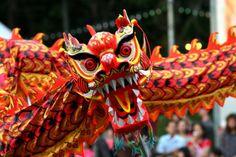 Chinese New Year, 31 January, China