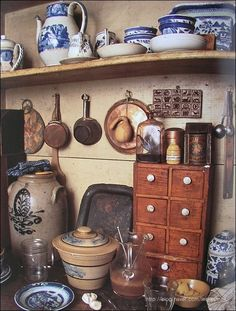 Tasha Tudor home sweet home :: Naver blog
