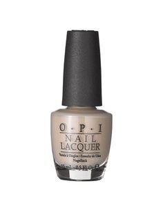 OPI Nail Lacquer in Did You 'Ear About Van Gogh?