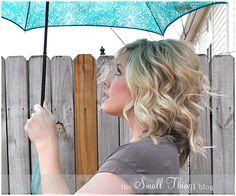 Loose curls tutorial
