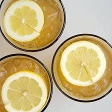 Arnold Palmer Jello Shots: 1 box lemon jello dissolved in 1 cup hot ...