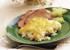 Cracker Barrel's Hashbrown Casserole Recipe - Tablespoon