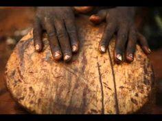 Congo Drum Music