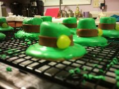 Leprechaun Hats