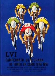 Campeonato De España 1957