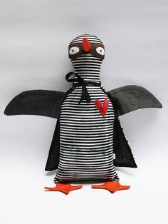 Bandit Penguin 'Echo'