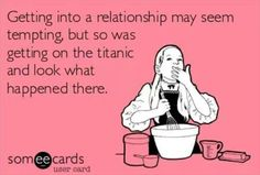 Well,  look at that.  Haha! #relationship #humor
