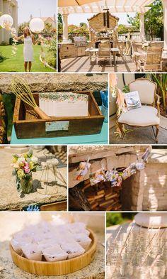 Top 8 Bridal Shower Theme Ideas 2014