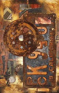 Image detail for -Robert La Force LA Rust Belt