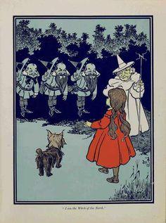 wonderful wizard of oz frank baum 0025q.jpg (490×660)